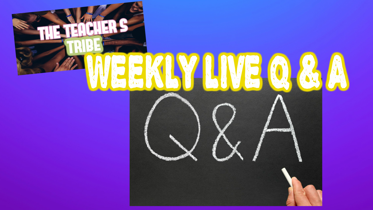 website-review-images/Weekly Live Q & A.jpg