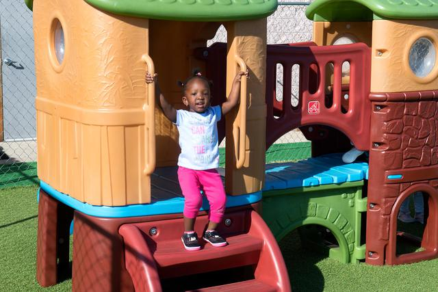 childcare houston