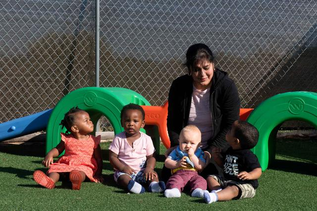 day care centers houston tx