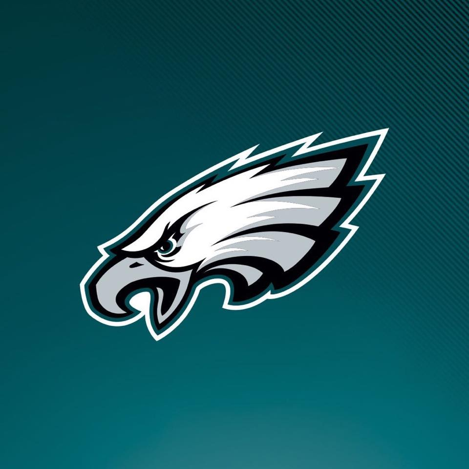 Happy Eagles Day!!  Game time is game day drink specials::  •$4