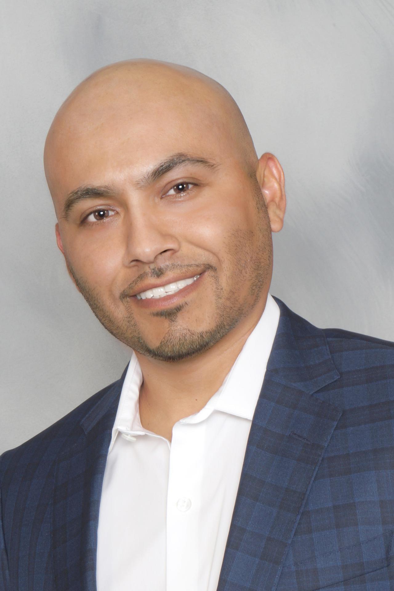 Manny Aguilar