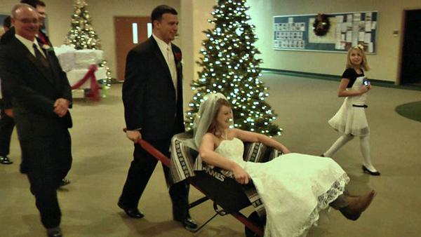 The Wick Wedding Video Collection