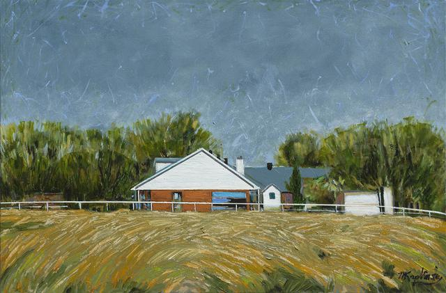 portfolio/American Dream in Texas - 30x40 oil on canvas by Matt Kaplinsky.jpg