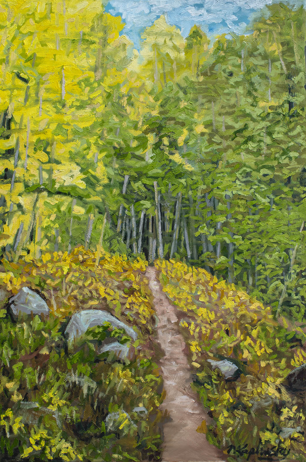 Dolans Aspen Hill by Matt Kaplinsky oil on canvas 24x36 web.jpg