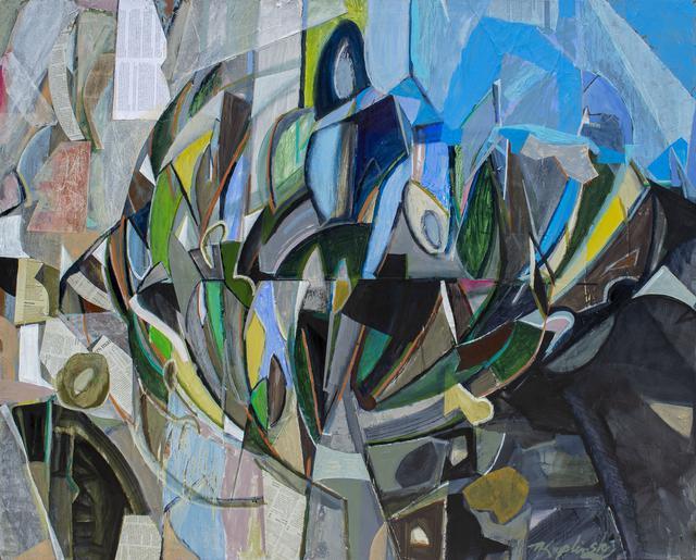 century plant _48x60 mixed media by matt kaplinsky _web.jpg