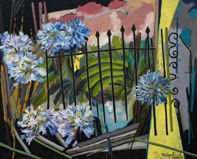 Allium at the Vineyard by Matt Kaplinsky oil on canvas 48x60 _web.jpg
