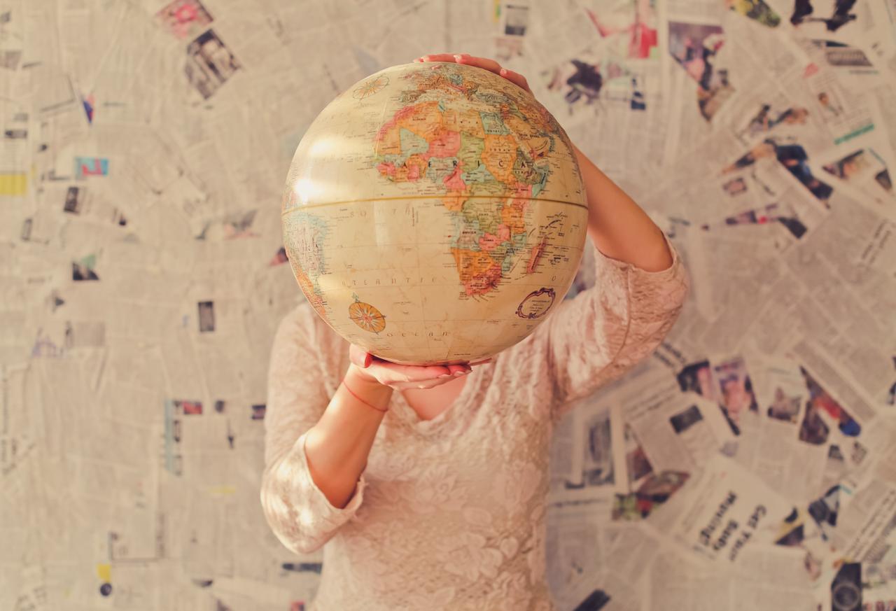 Assessoria em Expansão Internacional (EUA)
