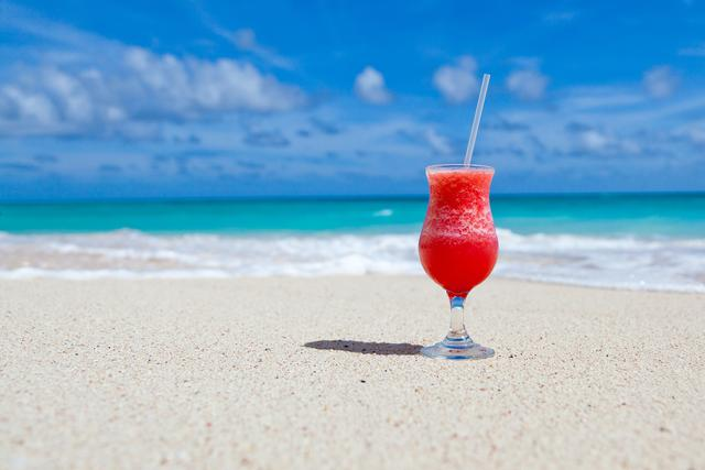 Luxury vacation packages are the solution to your stress.