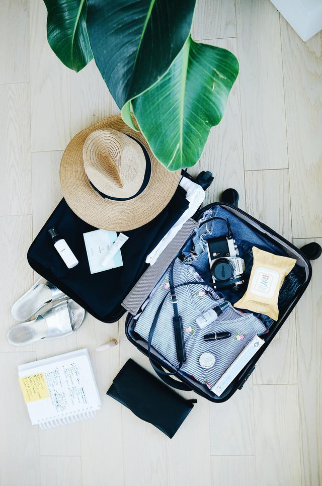 Custom travel itineraries will streamline your journey!