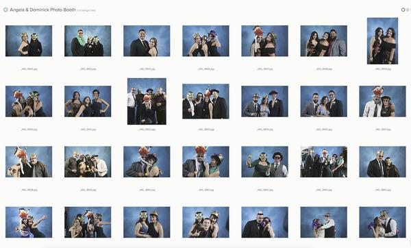 Wedding Photography Packages - Alken Studio Photography