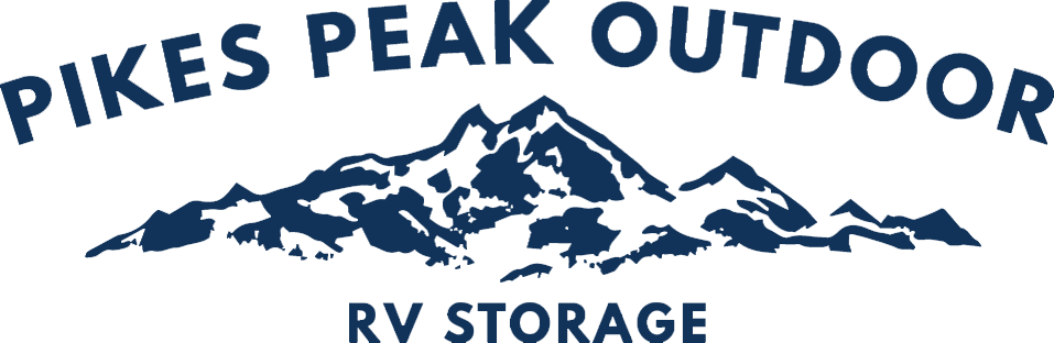 Pikes Peak Outdoor RV Storage provides Colorado Springs with secure, paved RV lots.