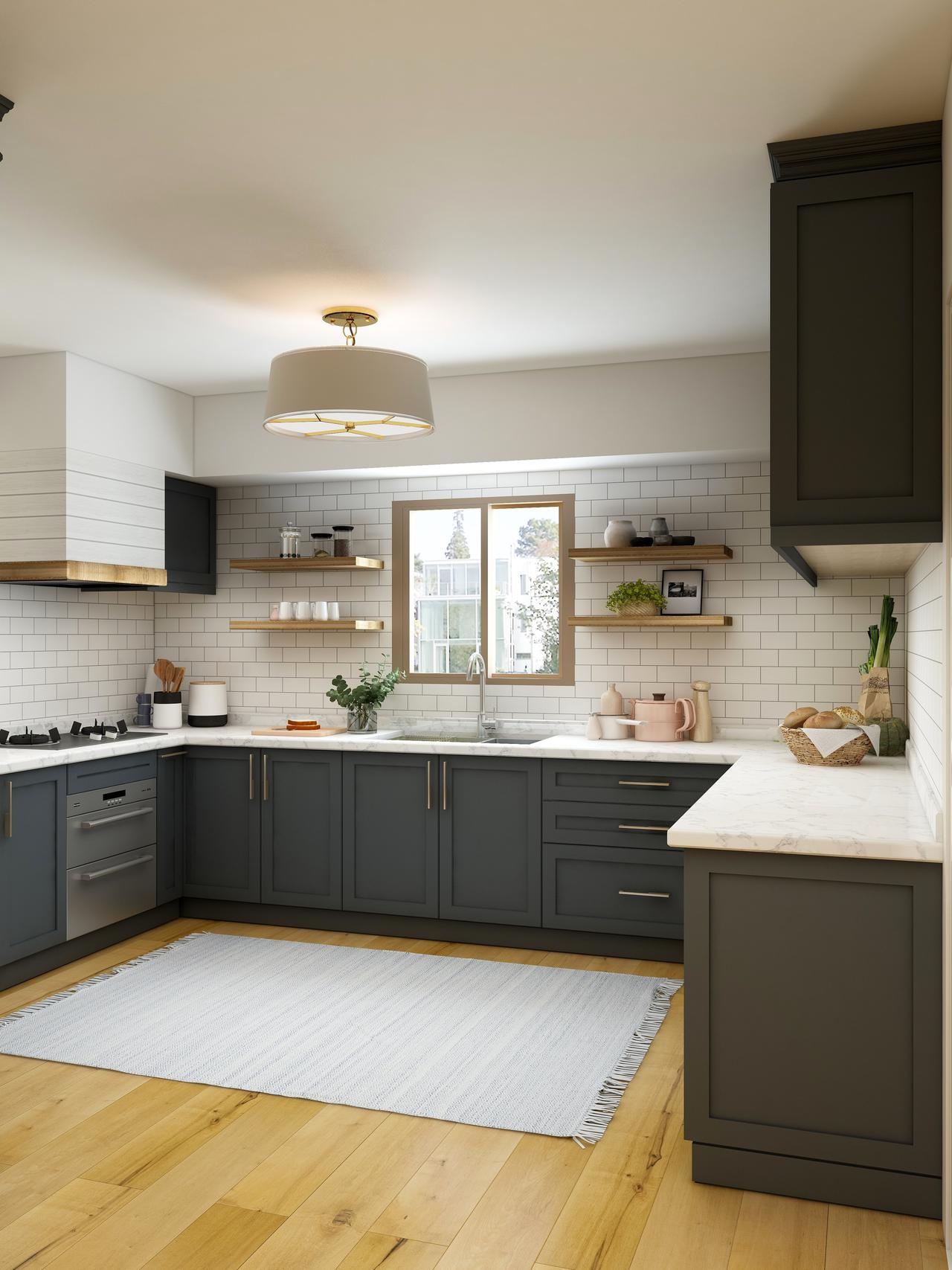 Top tips for kitchen remodel prep in West Covina