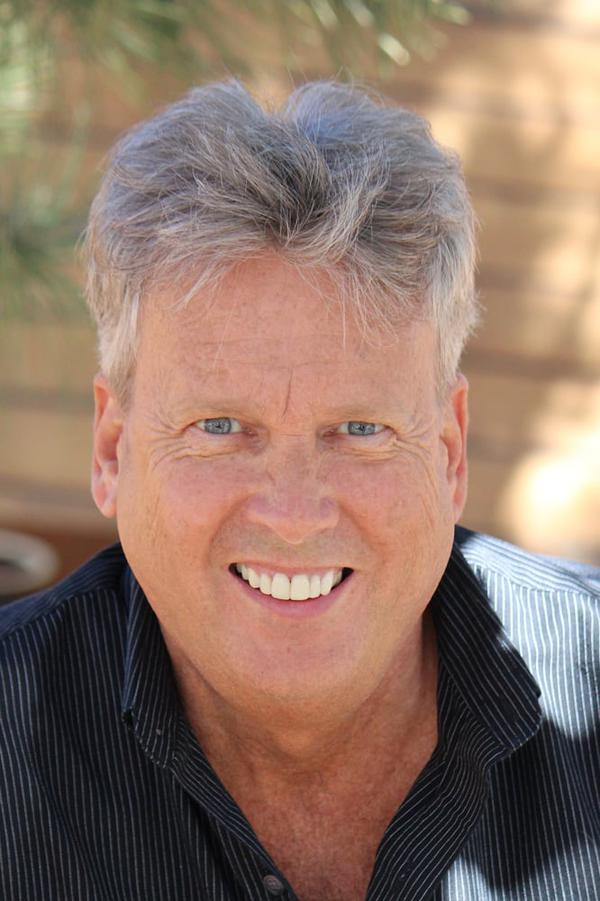 Colorado Psychic Reader Rick Finbow