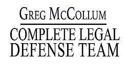 Complete Legal Defense Team