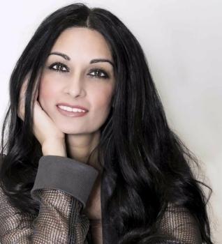 Aysha Saeed