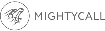 Mightycall Logo