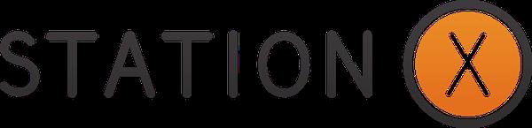 Station X-logo