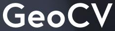 GeoCV Logo