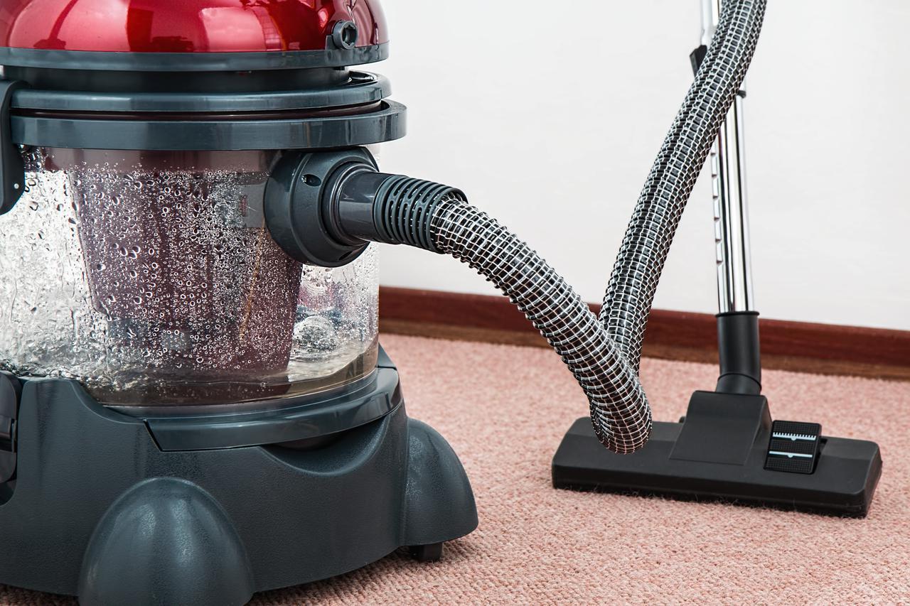 3b4e bc0d vacuum cleaner