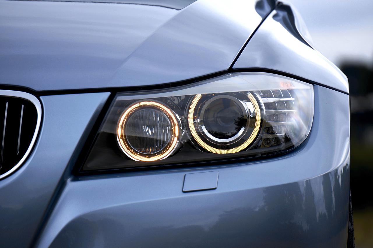 ab84 headlight