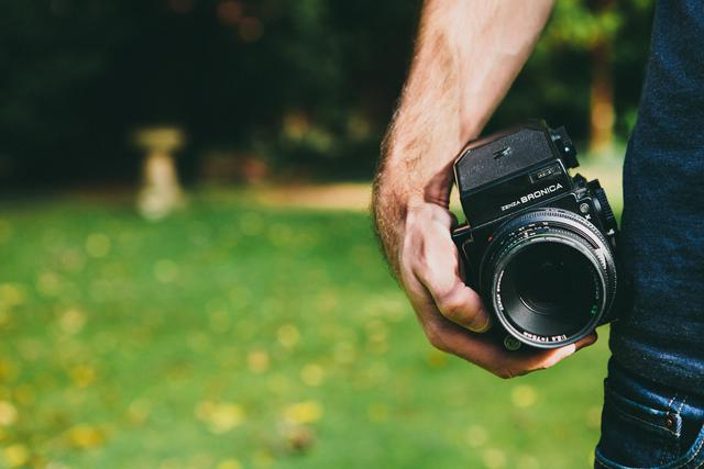 man person photographer photography