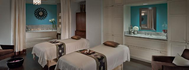 find relaxation with an atlanta massage therapist