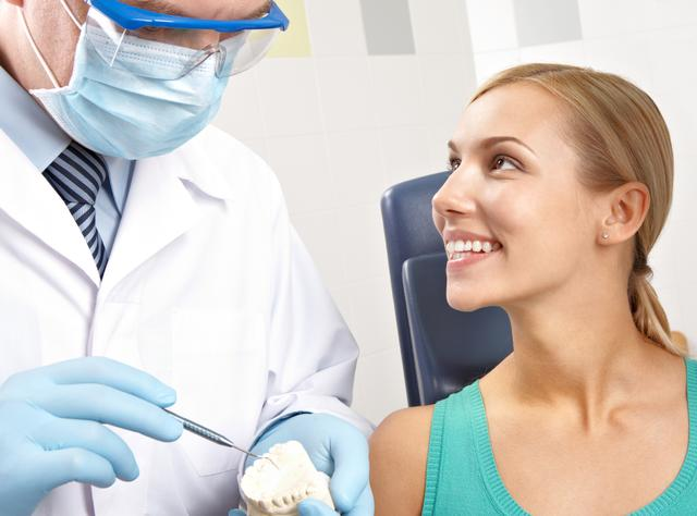 federal way dentist extractions by universal dental care