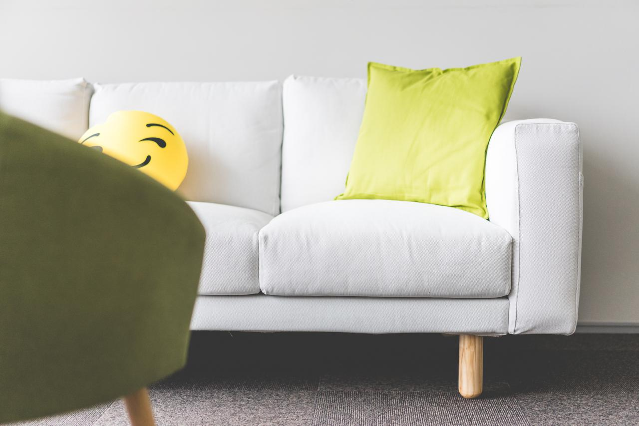 abbebac8 8c1f white sofa in office relax space picjumbo com